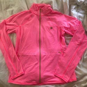 NWOT Lilly Pulitzer Luxletic jacket